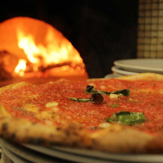 Pizzeria Trianon a Napoli dal 1923