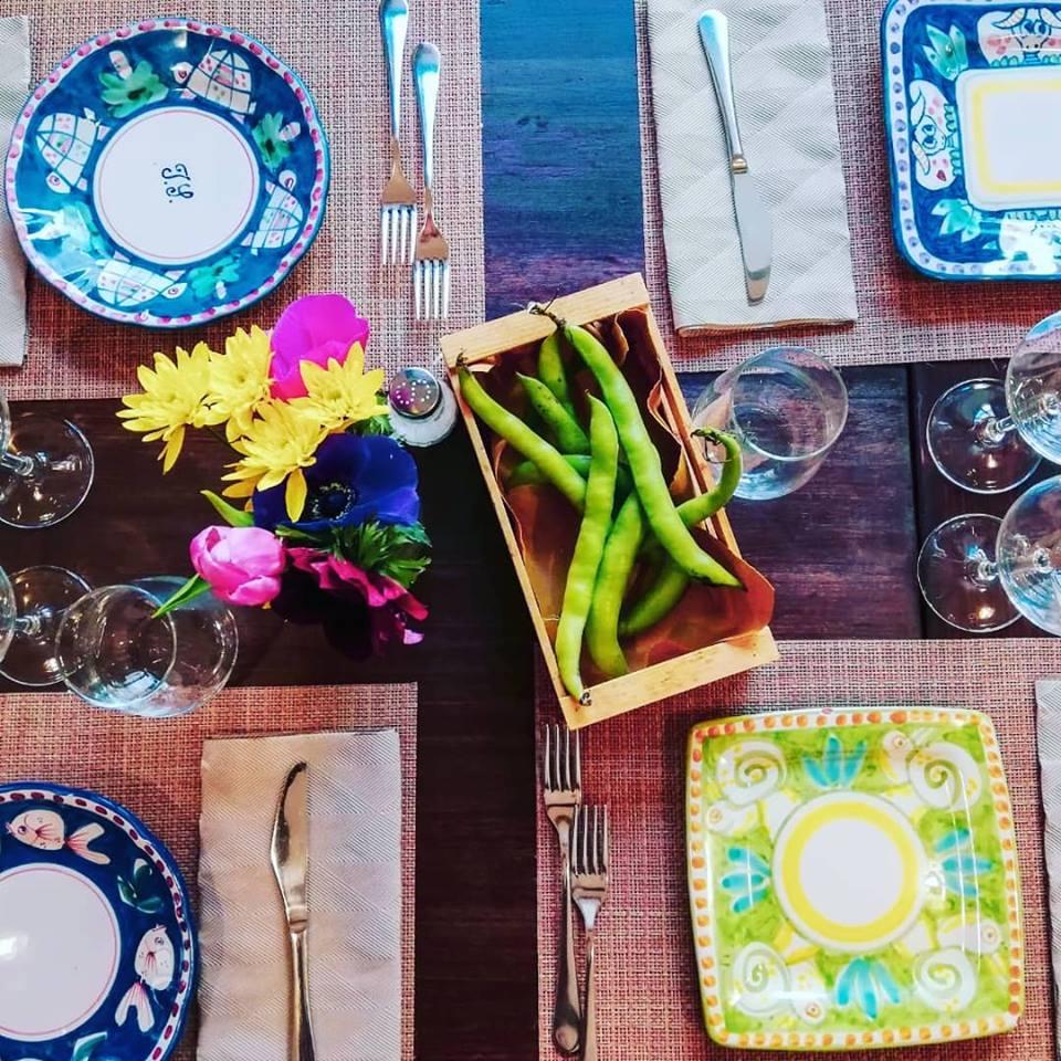 Osteria Mattozzi cucina tipica napoletana