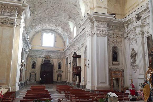 Stucchi del Vaccaro
