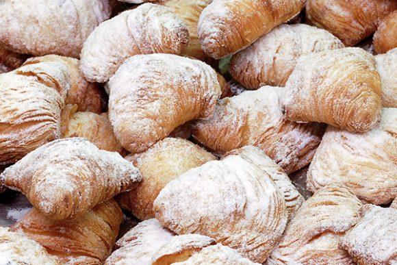 Anna Bellavita pasticceria tradizionale in galleria Umberto I a Napoli