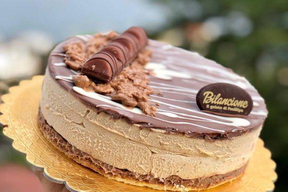 bilancione produzione artigianale di torte gelato