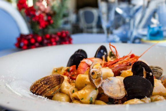 giuseppone a Mare la buona cucina dal 1889
