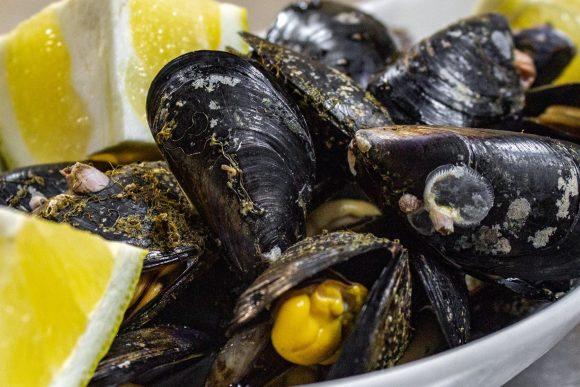giuseppone a mare piatti della tradizione napoletana