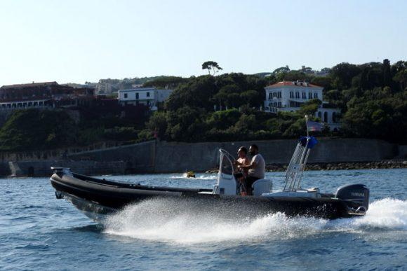 nautica farelli sea excursion