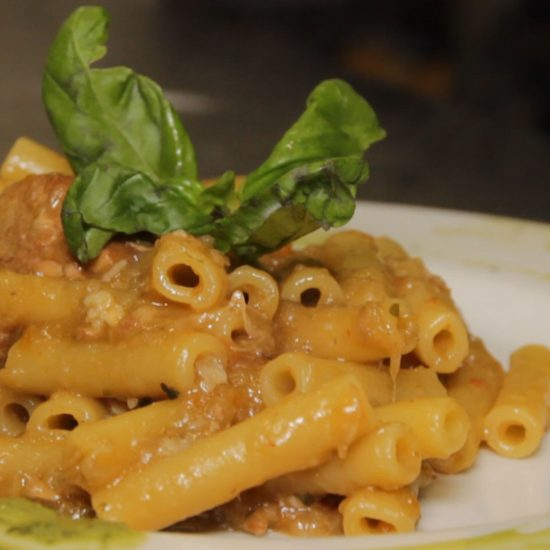 One More a Napoli trattoria tipica e piatti della tradizione