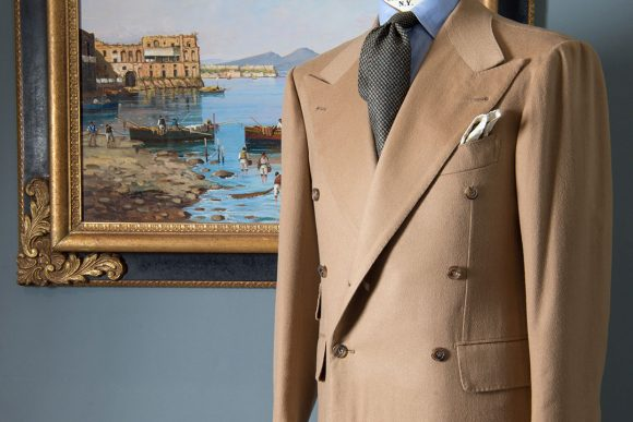 sartoria chiaia mens's clothes