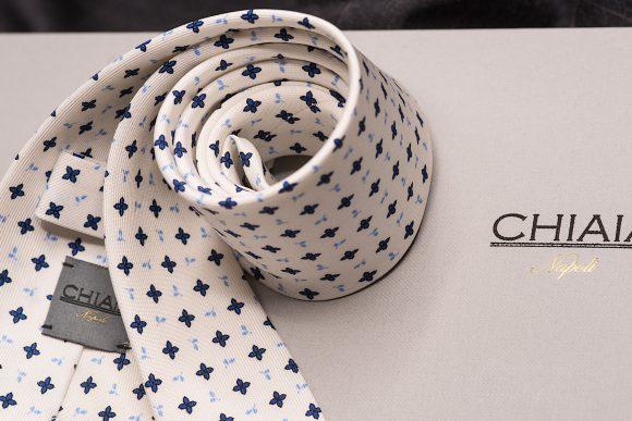 sartoria chiaia tailoret ties