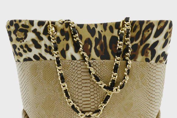 wonderbag borsa artigianale con materiale di pregio