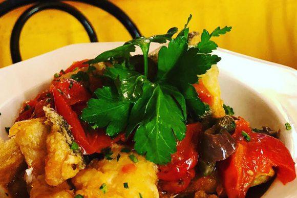 piatti della tradizione napoletana