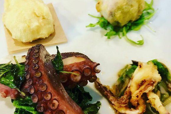 primo restaurant cucina tradizionale napoletana