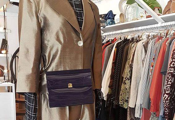 abiti ed accessori vintage