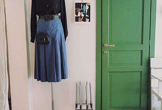 retrophilia per vestire vintage a Napoli