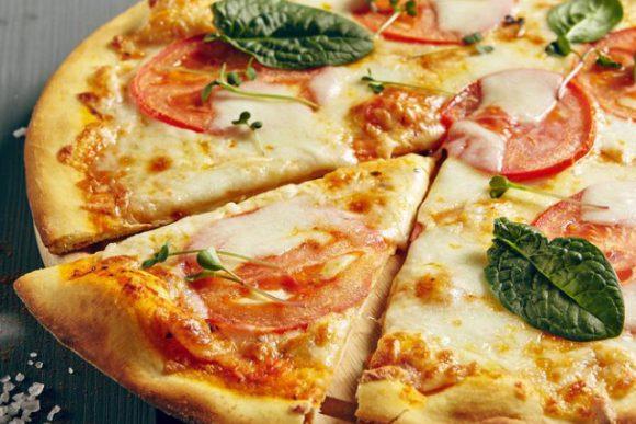 sul vesuvio la pizza napoletana