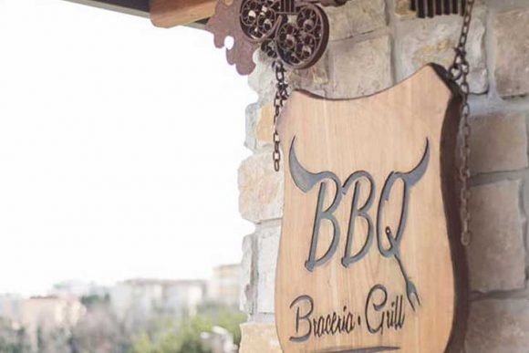 BBQ braceria and Grill