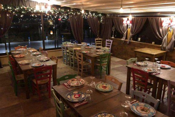 braceria e ristorante