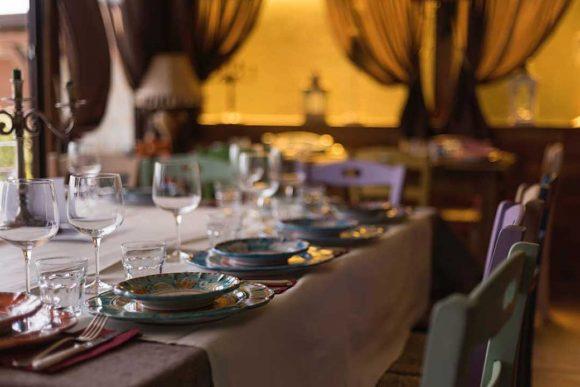 ristorante di carne e cucina tipica napoletana