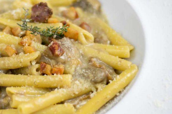 cucina tradizionale napoletana