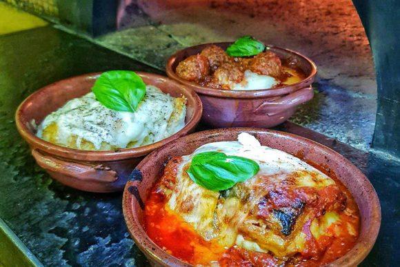 mangiare a Napoli da Orip Orap